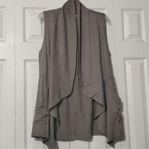 MIAMI Utility Vest. Sz. M. NWOT
